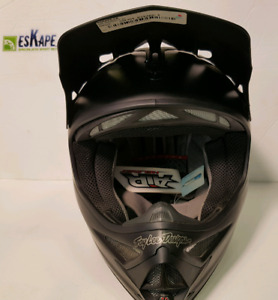 Casque de motocross   troyLee designs air midnight XL