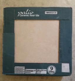 Ceramic floor tiles - Palio - Light beige
