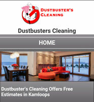 ~~PART TIME residential cleaner required~~