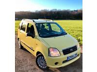 Suzuki Wagon R GL+1300**Only 50,000 Miles,RCL,Hpi Clear,Lovely Clean Car**