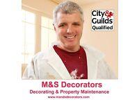M&S Decorators Handyman