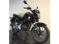 2015 15 HONDA GL R CB 125 F LEARNER LEGAL PROJECT/TRADE SALE SPARES/REPAIR CAT D