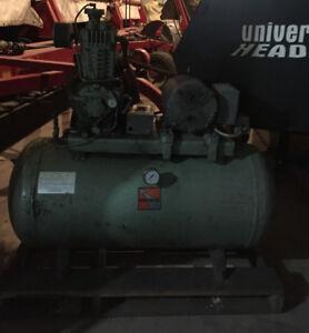 Binks Air compressor