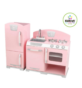 Kids Kraft Play Kitchen