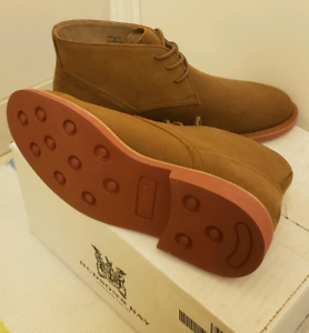 Polo Ralph Lauren suede boot / shoes