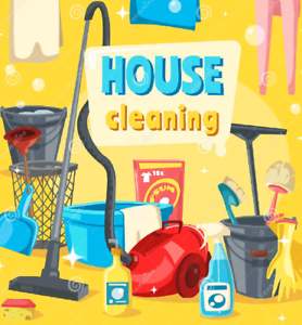 Need your house cleaned???