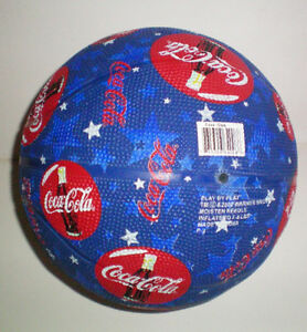 Millennium 2000 US Gold Medal Coca Cola Basketball London Ontario image 1