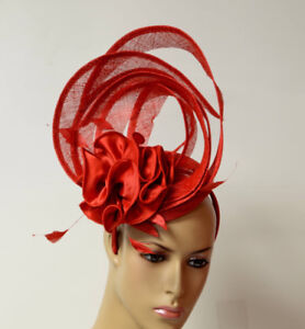 ***Brand new Fancy hat - perfect for Queen's plate or tea party*