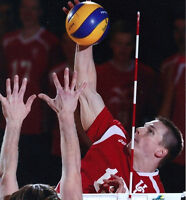 High Performance Volleyball and Vertical Jump Specialist