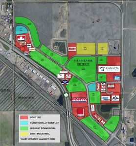 Box Springs Business Park, Medicine Hat - INVESTMENT_r1s