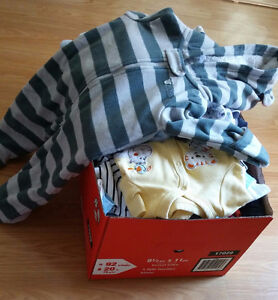 0-3 months baby boy clothings