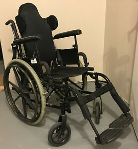 MANUAL WHEELCHAIR For Sale