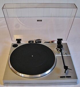 Good Turntable. Works perfect.