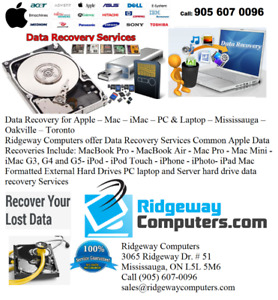 Data Lost Recovery 50% Off
