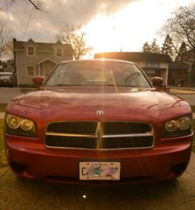 Dodge Charger sale