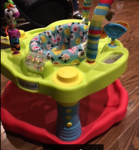 Baby bouncer for sale - Very new - $50