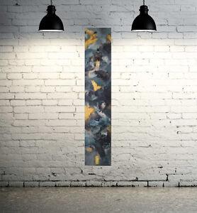 Peinture Abstraite Artiste Québécois
