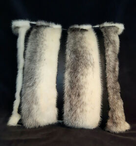 Pillows and Throws from fur coats Peterborough Peterborough Area image 2