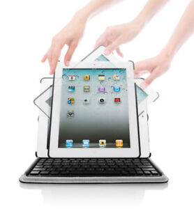 Targus Versavu Keyboard iPad Case - Brand New in a Box
