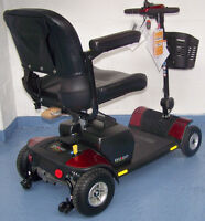 Go go Scooter SPORT WITH SUSPENTION - Excellent Condition