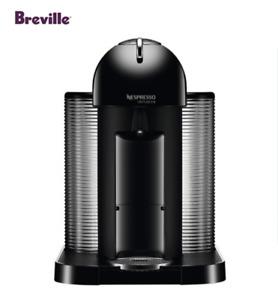 Nespresso VertuoLine Coffee & Espresso Machine - Black