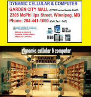 Garden City- iPhone 5 Screen for $59.99 (Special Offer)