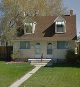 Half Off Dec - Two Bedroom Unit For Rent On Chalmers Ave