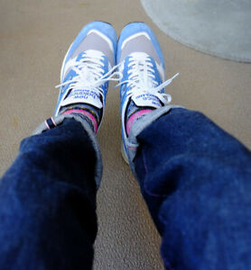 New Balance 1500  Size 42/9 Made in England