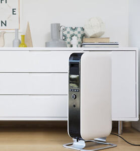 Oil 1500W Heater - Brand new in Box