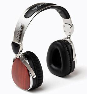 BNIB - Symphonized Wraith Premium Genuine Wood Headphones