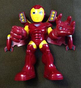 Ironman Toy Peterborough Peterborough Area image 1