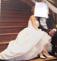 Robe de mariée Milano