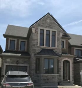 Brand new 4-bedroom house for rent in North Oakville
