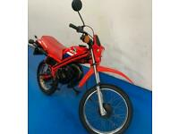 Honda MT 50 SG
