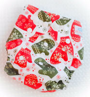 Affordable Cloth Diapers **Holiday Diapers in Stock!**