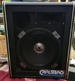 Carlsbro speaker /PA