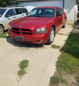 2007 charger