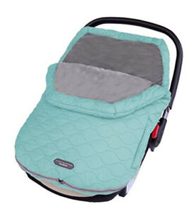 Infant Car seat Cover - JJ Cole Urban Bundleme