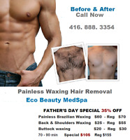 All Men's Grooming Father's Day  Special