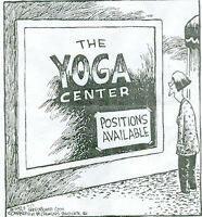 Iyengar Yoga Classes at Clymont Hall (Devon Highway)