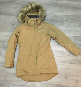 Women's Helly Hanson Jacket Coat Size small