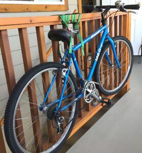 Mountain Bike Kuwahara M6.0 Rage II