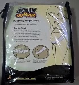 Jolly Jumper Maternity Support Belt
