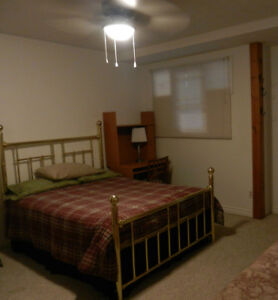 Room Available in Kincardine for your workterm