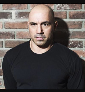 Joe Rogan Show Seattle Friday 7:30pm Aug 4th