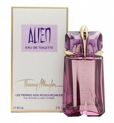 THIERRY MUGLER ALIEN EAU DE TOILETTE EDT 30ML SPRAY - WOMEN'S FOR...