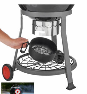 Coleman Cookout Kettle - Charcoal BBQ