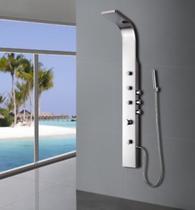 COLONNE DE DOUCHE (SHOWER PANEL) // MÉGA DEAL! - RN
