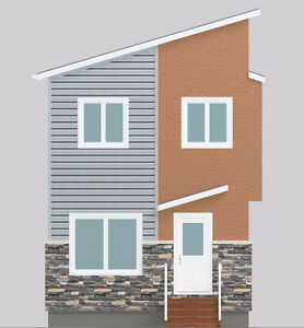 WHY BUY USED??? BRAND NEW HOME IN RIVER HEIGHTS!