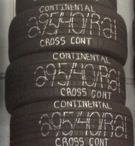 21 & 22 inch great used tires @ top rate tires in harrow